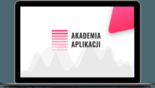 AkademiaAplikacjiLaptop