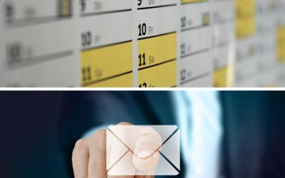 Kalendarze i reguły w Lists